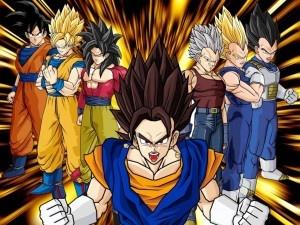 In curand un nou film Dragon Ball.: Dragon Bolle, Animal 3, Dragonball Z, Dragon Ball Z, Fave Animal, Goku And Vegeta, Ball Stuff, Childhood I Bet, Dragonballz Fused