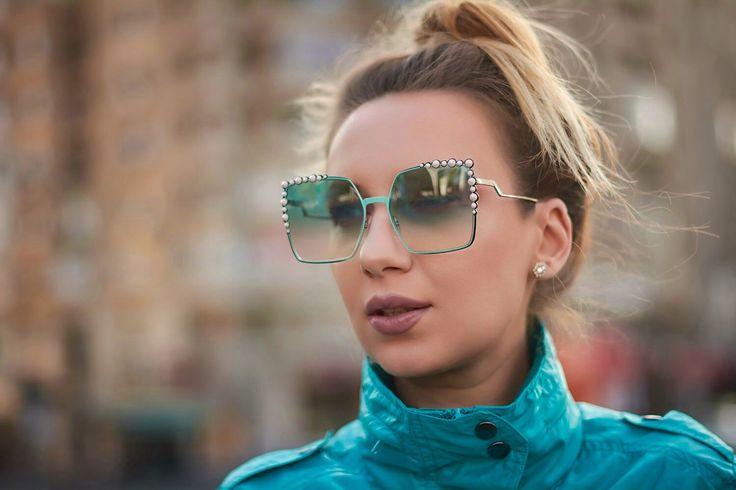Fendi Sunglasses Summer 2017