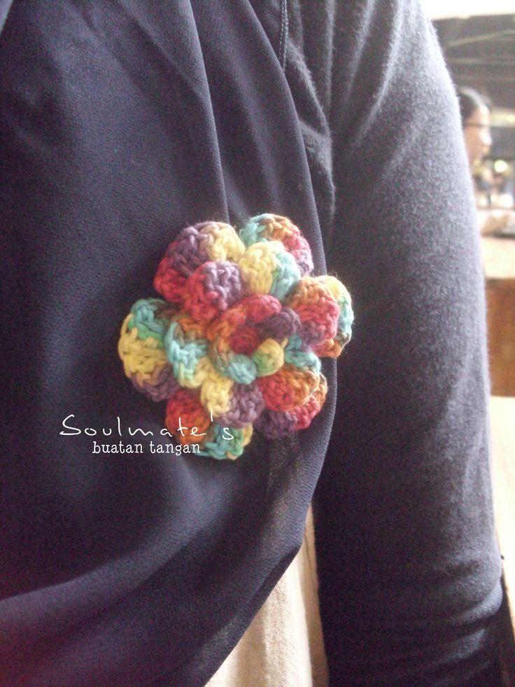 bros bunga~crochet
