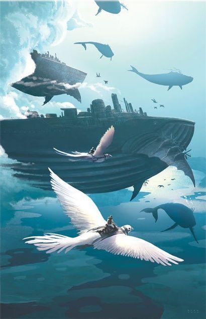 Výsledok vyhľadávania obrázkov pre dopyt magonia maria dahvana headley whales
