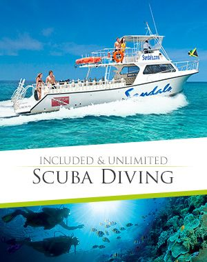 www.TravelHutWendi.com  Sandals is the leading Luxury All Inclusive Offering complimentary daily dives. Go to my site to print out your medical release forms.  Save yourself time and money by doing this before. #diving