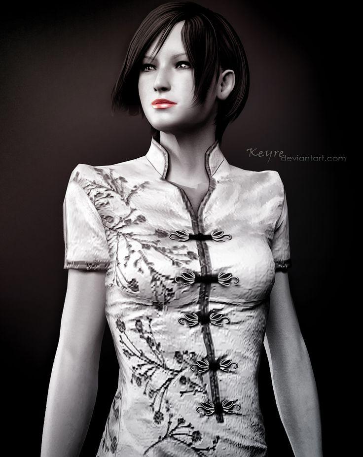 Ada Wong by ~0kasane0 on deviantART   Ada wong, Cosplay, Ada
