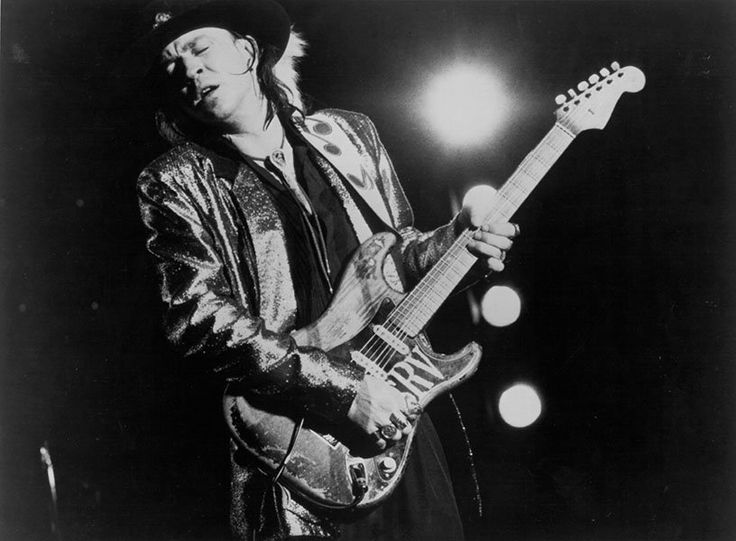 Stevie Ray Vaughan Death | Thread: If you could bring back one dead celebrity who died way before ...