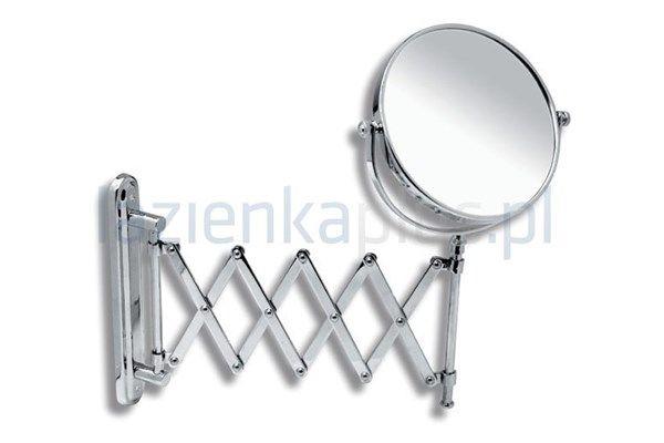 Lusterko kosmetyczne składane Ferro Novatorre Hotel 6968.0 - Lazienkaplus.pl