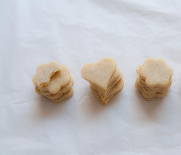suikervrij bakken suikervrije limoenkoekjes