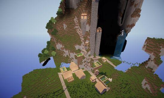 5246789466573073575 - Minecraft Seeds