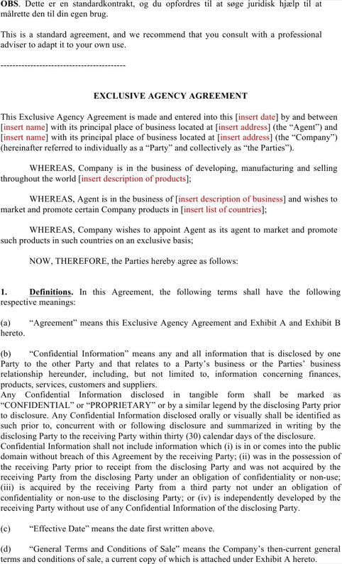 Awesome Consignment Agreement Definition Gallery - Best Resume