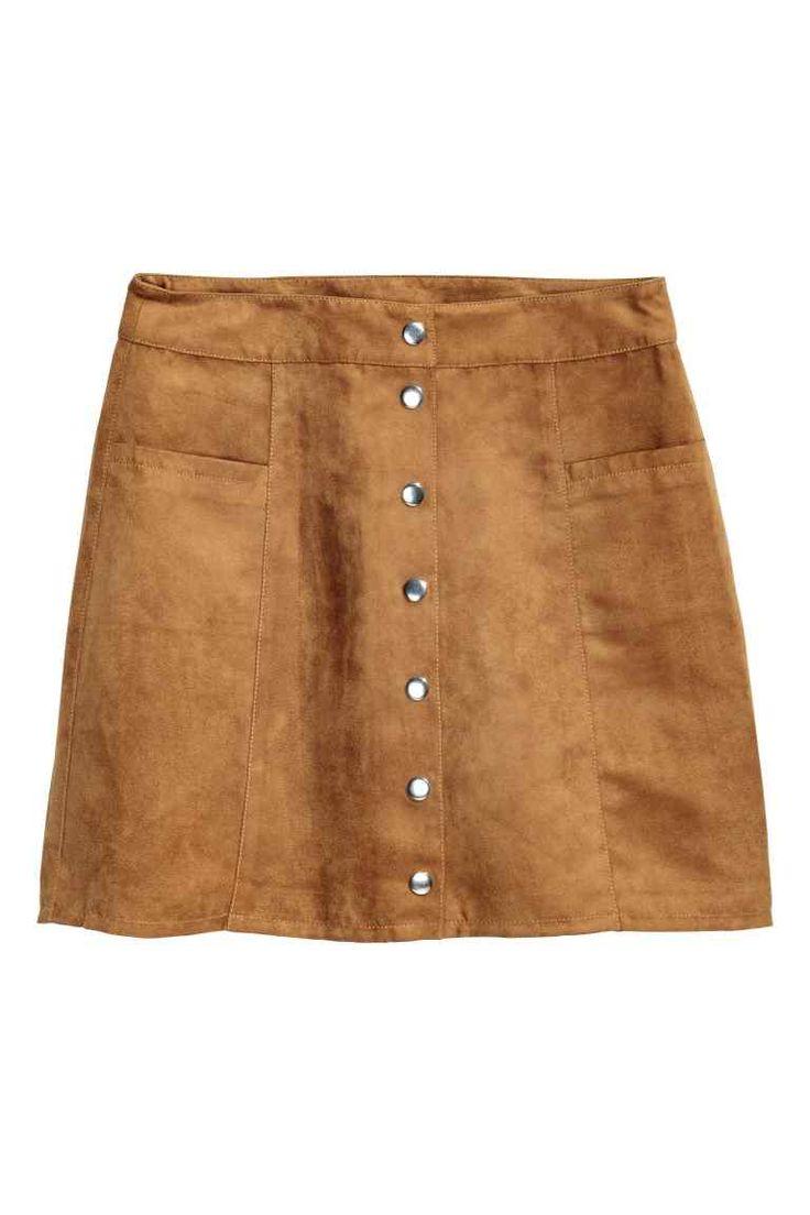 A-line skirt | H&M