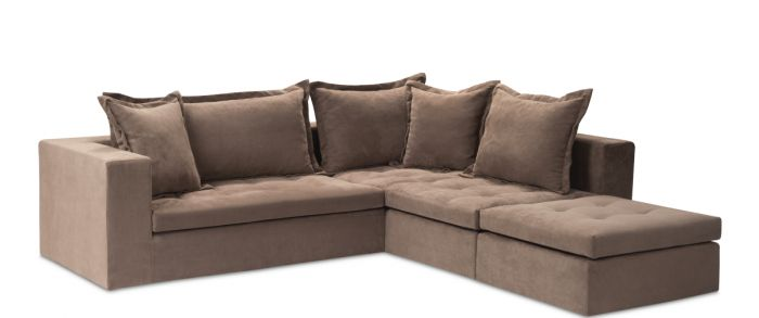 Γωνιακοί Καναπέδες | Entos