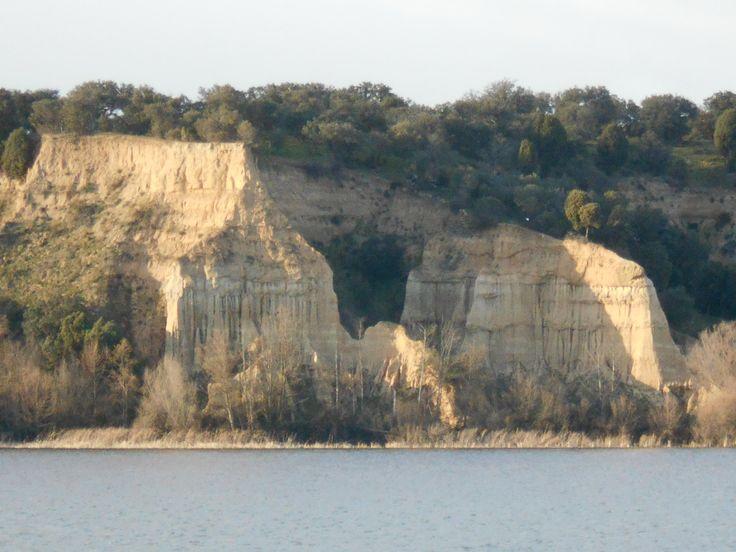Río Alberche y Los Fraíles