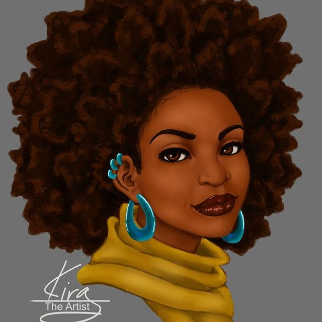African American Wallpaper: 111 Best Images About African American Anime On Pinterest
