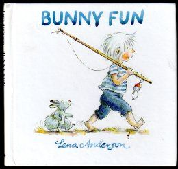 Bunny Fun: Lena Anderson: 9789129598605: Amazon.com: Books