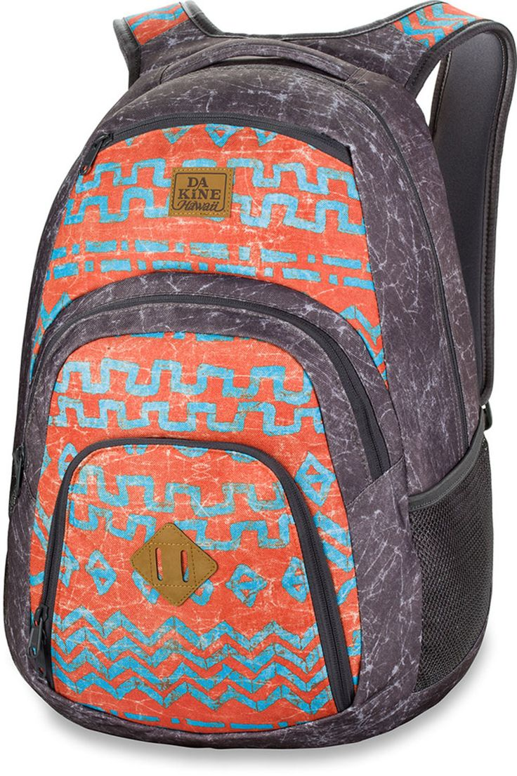 Campus 33L Backpack by Dakine