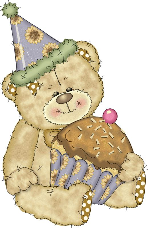 ‿✿⁀°Teddy Bears°‿✿⁀