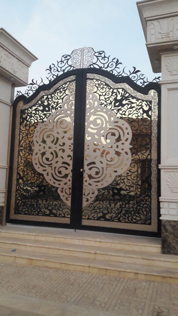 Moderndoors Doors Laser Cnc Saudiarabia Riyadh