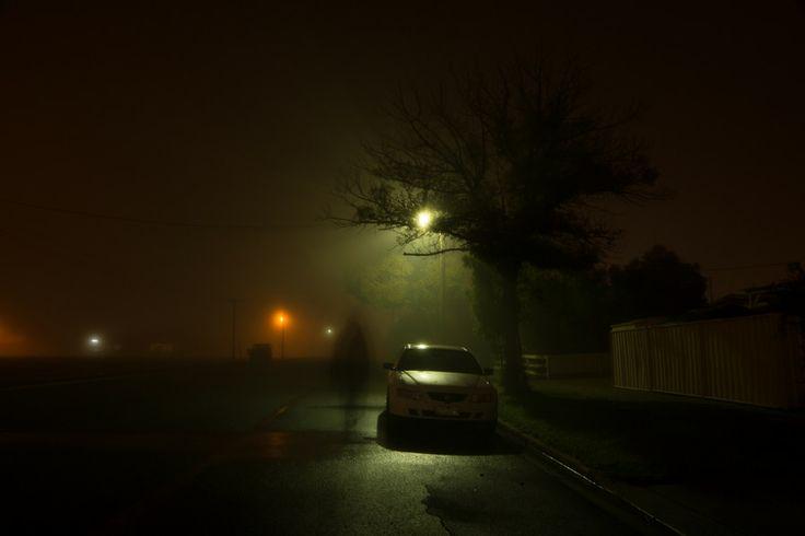 Fog Shadow two by Josh Barretto on 500px