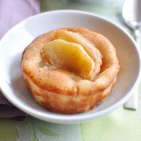 Gâteau aux pommes 9 x 9