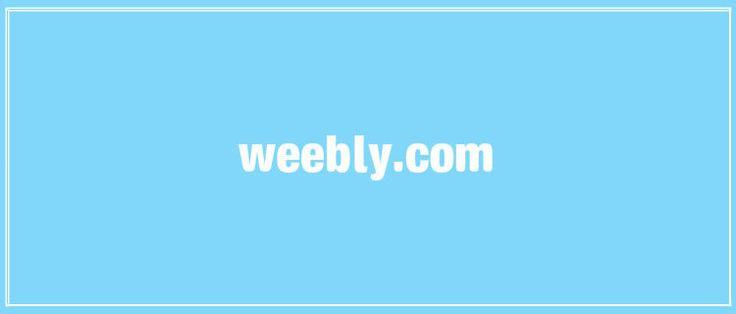 http://www.makemoneyonlinea2z.com/watch-video-create-website-weebly/ weebly-com-best-website-builder Weebly is great way to make website for free with awesome templates and feature, you can find lots of best feature and its easy use like drag and drop. Generally weebly is a web-hosting services with drag and drop website builder.