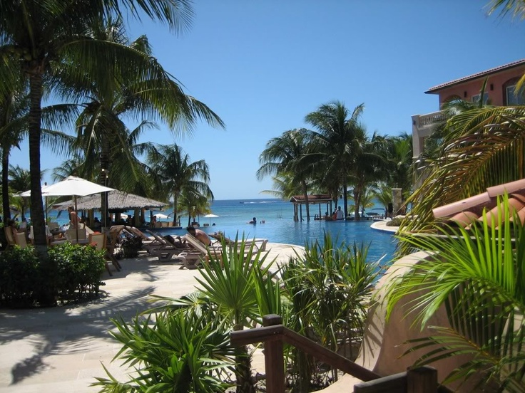 Top 10 Things to Do in Mahogany Bay | Carnival Cruise Line |Roatan Carnival 2016