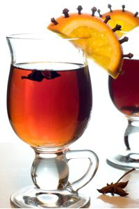 Apfelpunsch alkoholfrei
