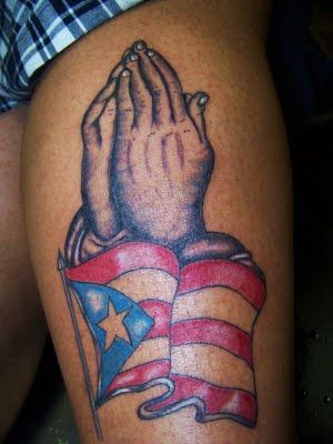 Best puerto rican tattoos posted by brad in training on for Tattoo artist education courses