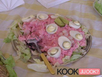 Recept: Bietensalade - Kookjijook.nl