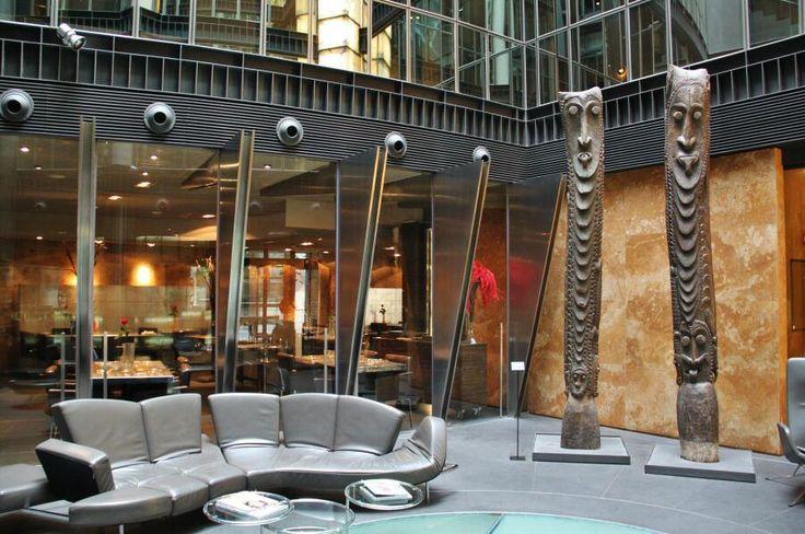 Http guias hotel urban en el centro for Hoteles encanto madrid