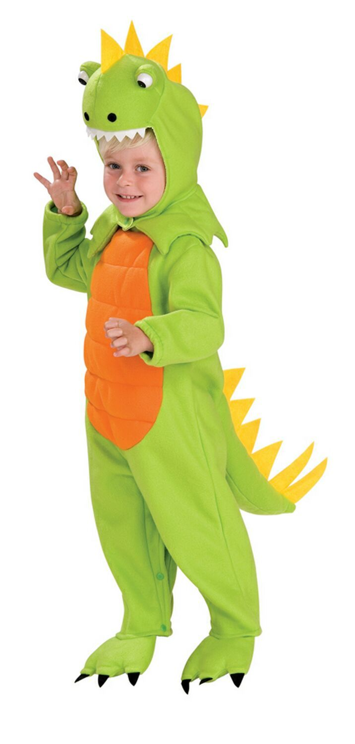 buy costumes online like the cute lil dinosaur toddler costume from australias leading costume shop - Where To Buy Toddler Halloween Costumes