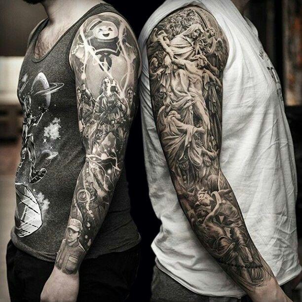 Pin De Juanjo Villacorta En Tatuaje