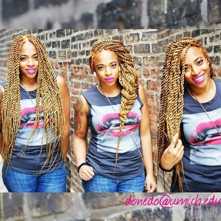 120 Best Box Braids Trenzas Amp Senegalese Twists Images