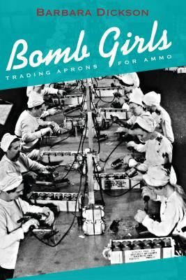 940.53082 DIC  Bomb Girls delivers a dramatic, personal, and detailed review of Canada's largest fuse-filling munitions factory, situated in Scarborough, Ontario. First-hand accounts, technical records, photographic evidence, business documentation, and site maps all come together to offer a rare, complete account into the lives of over twenty-one thousand brave men and women who risked their lives daily while handling high explosives in a dedicated effort to help win the war.