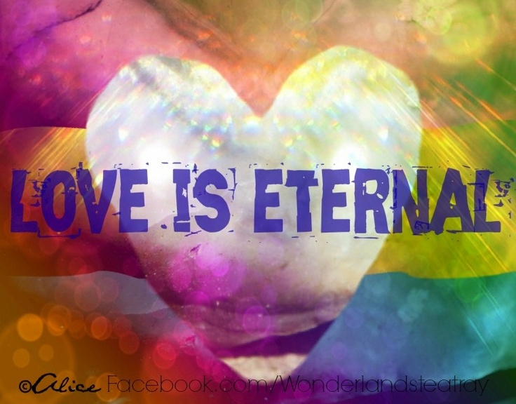 Love Is Eternal Quotes Extraordinary 119 Best Love Images On Pinterest A  Quotes True Words And