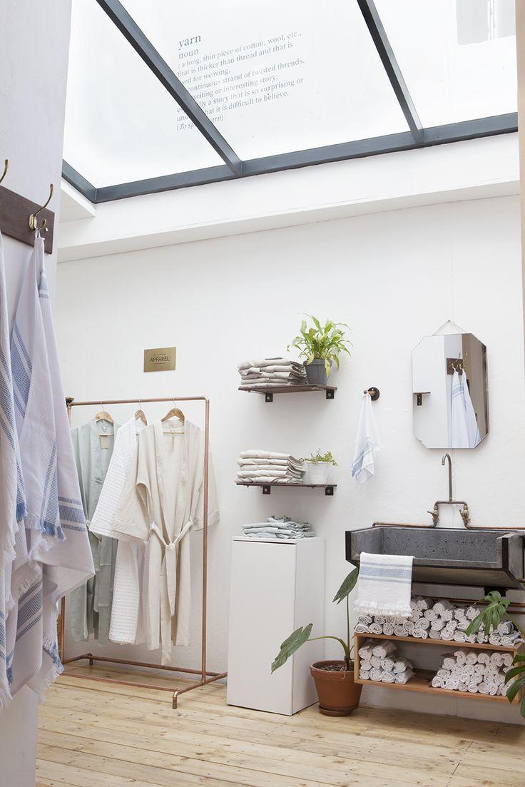 Shop Ideas | Atrium at the Mungo Shop in Cape Town.