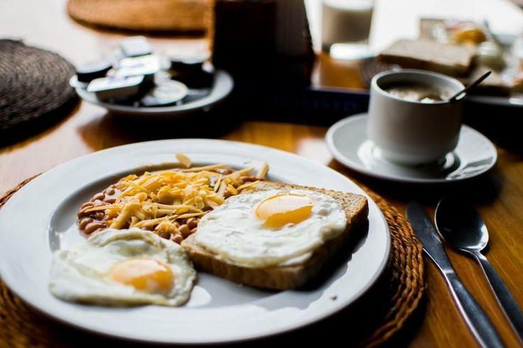 Raňajkovanie nemusí byť také zdravé, ako sa tvrdí - zena.sme.sk