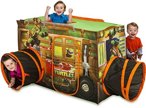 Playhut Teenage Mutant Ninja Turtle Shell Raiser Vehicle PlayHut http://www.amazon.com/dp/B00KTDZQ98/ref=cm_sw_r_pi_dp_gZ1Bub0H7C22Z