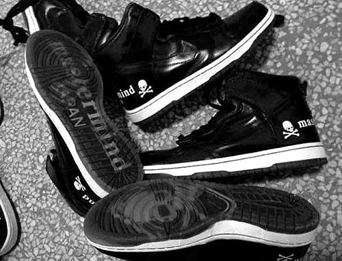 Mastermind x Nike