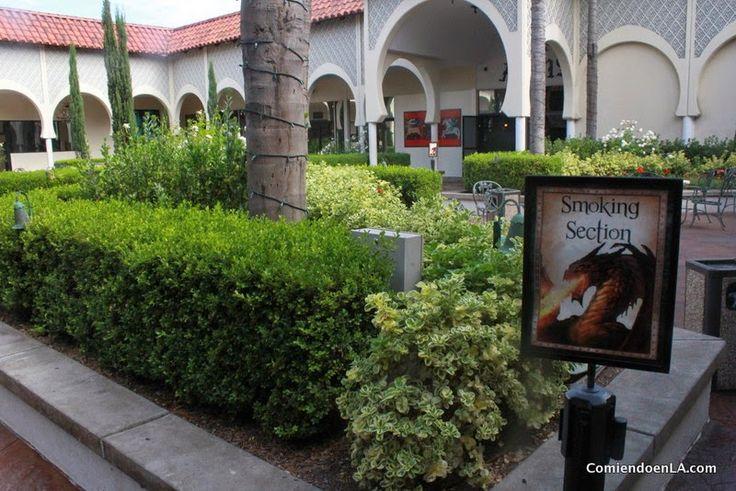 Visitando Medieval Times – Buena Park