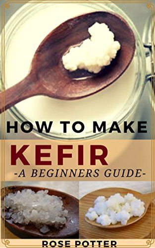 Learn how to make kefir soda (homemade soda) here, but first: why would you want to make your own kefir soda pop?