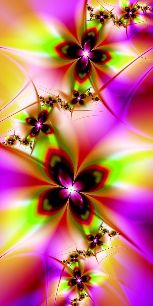 My Flowers by EsmeraldEyes on DeviantArt