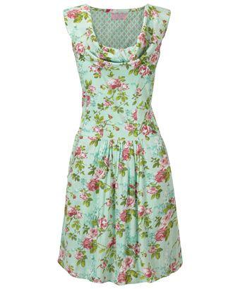 LD556 - Garden Party Dress - Garden Party Dress, Women's Dresses, Women's Clothing, Clothing, Accessories, Joe Browns