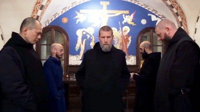 In the Italian town where St. Benedict was born, Benedictine monks led by Father Cassian Folsom, an American, gather nine times daily to worship God with Gregorian chants and prayer. Their singing has been recorded and is now a chart-topping album, allowing others outside the walls of the monastery to experience the music and devotions of monastic life.