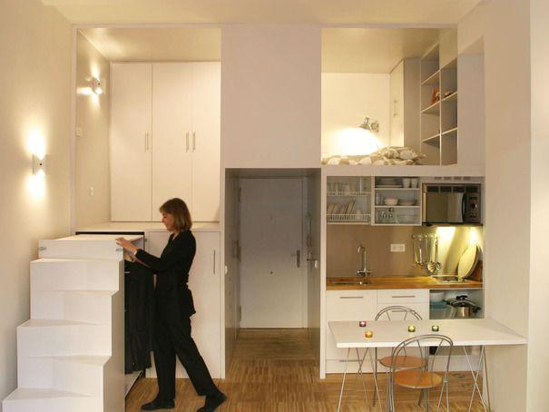 Les 1030 meilleures images du tableau apartments designs for Appartement design japonais
