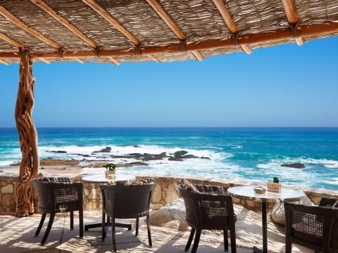 Esperanza (Cabo San Lucas, Mexico) : Mexico's Hottest Resorts : TravelChannel.com