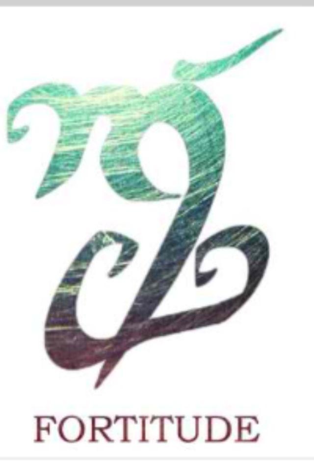 Fortitude Rune