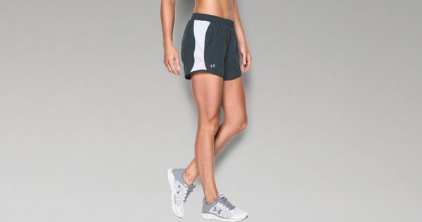 Shop Under Armour for Women's UA Fly-By Perforated Run Short in our Womens Bottoms department. Free shipping is available in US.