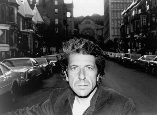 """The cutting of the gem has to be finished before you can see whether it shines.""  Leonard Cohen."