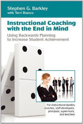 jim knight instructional coaching
