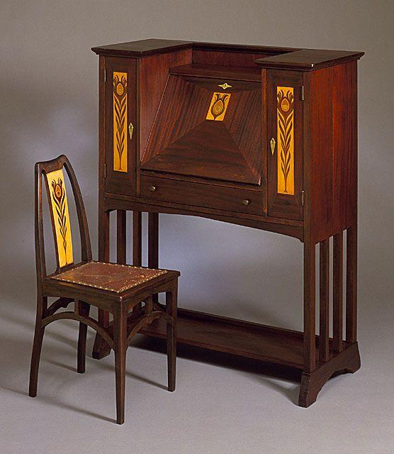 Craftsman Style Furniture: 63 Best Arts & Crafts Furniture Images On Pinterest