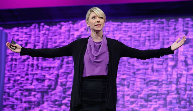 'Power Posing' By Amy Cuddy: 30 Million Views Later, TED Talk Speaker Writes 'Presence' Book [Videos]