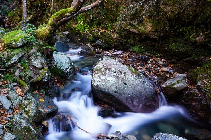 Magic river - Nature is amazing!!